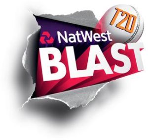 NatWest T20 Blast Betting Strategies