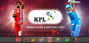 Karnataka Premier League (KPL) Matches Are FIXED